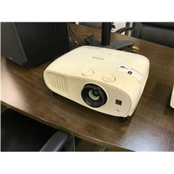 EPSON POWERLITE HOME CINEMA 3000 3D FULL HD THEATRE PROJECTOR