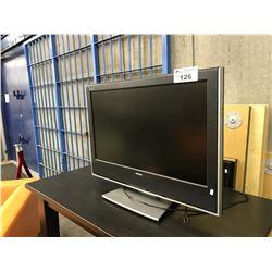 "TOSHIBA 32"" LCD TV (NO REMOTE)"