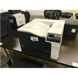 HP COLOR LASERJET ENTERPRISE M750 DIGITAL NETWORK PRINTER