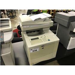 HP LASERJET 4100 MFP MULTI FUNCTION PRINTER