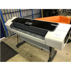 HP DESIGNJET T1100 PS WIDE FORMAT PRINTER