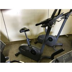 PRECOR 846I UPRIGHT EXERCISE BIKE