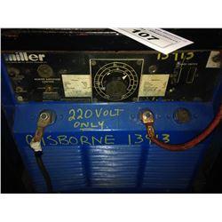 MILLER SRH-303 CONSTANT CURRENT DC ARC WELDING POWER SOURCE