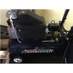MASTERCRAFT 8 GALLON 120V AIR COMPRESSOR