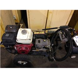 HONDA GX T SERIES 47 GAS POWERED PRESSURE WASHER