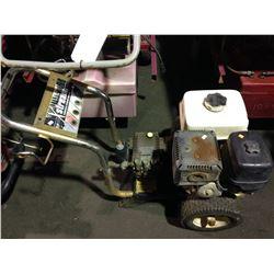 XSTREAM HONDA GX 390 COMMERCIAL PRESSURE WASHER
