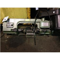 CENTRAL MACHINERY HEAVY DUTY TABLE TOP BANDSAW
