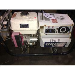 RED-D-ARC GX 200 GASOLINE GENERATOR
