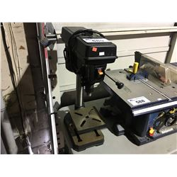 JOBMATE 5 SPEED TABLE TOP DRILL PRESS