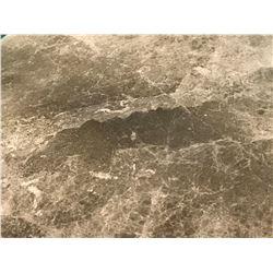DETAY MARBLE 2' X 2' NATURAL BLACK OLIVE MARBLE FLOOR TILES