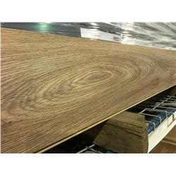 EURO STYLE 10MM RENAISSANCE OAK GLUELESS LAMINATE FLOORING