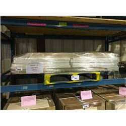 "PALLET OF LAUZON TAVERN MAPLE 3 1/4"" SOLID HARDWOOD FLOORING"