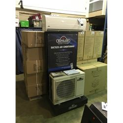 NAPOLEON DUCTLESS AIR CONDITIONING SET