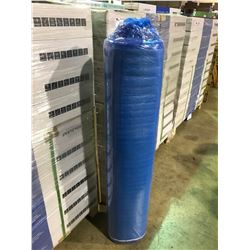 ROLL OF ECONOBLUE VAPOR BARRIER FLOATING FLOOR UNDERLAY