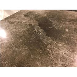 DETAY MARBLE 2' X 2' NATURAL BLACK OLIVE MARBLE FLOOR TILES