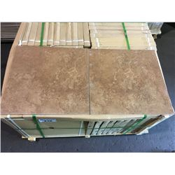 "MADRID COSTA 20""X20"" PORCELAIN TILE FLOORING"