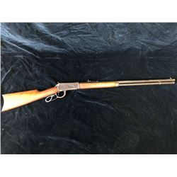 WINCHESTER MODEL 1894 LEVER ACTION RIFLE, SERIAL# 58555 - PAL REQUIRED