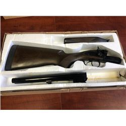 "NORINCO 12G 12"" COACHGUN (SHOTGUN), SERIAL# 1730049 - PAL REQUIRED"