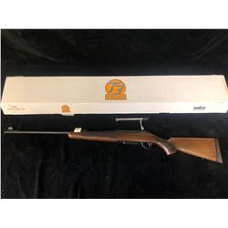 TIKKA T3 HUNTER RIFLE WITH SIGHTS 300 WSM, SERIAL# C10043 - PAL REQUIRED