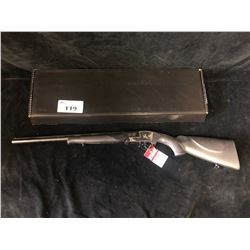 """LAZER ARMS XT4 20G 20"""" SYNTHETIC HAMMERLESS SHOTGUN, SERIAL# 18CA-SB3096 - PAL REQUIRED"""