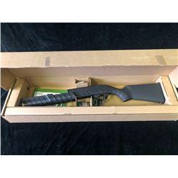 REMINGTON 887 NITRO MAG 12G 26  VT BLACK SHOTGUN, SERIAL# ARM085113 - PAL REQUIRED