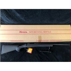 HOWA 22-250 LIGHTNING RIFLE, SERIAL# B352767 - PAL REQUIRED