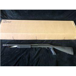 REMINGTON 870 EXPRESS TACT 12G SFIV STOCK SHOTGUN, SERIAL# RS76263Y - PAL REQUIRED
