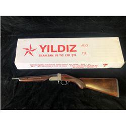 "YILDIZ 12G 13"" BARREL SHOTGUN SERIAL#H5072 - PAL REQUIRED"