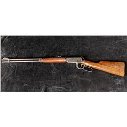 WINCHESTER MODEL 94 30-30 WIN. LEVER ACTION RIFLE, SERIAL# 3596973 - PAL REQUIRED