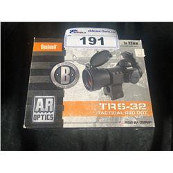BUSHNELL TRS-32 5 MOA RED DOT BOX