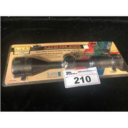 BSA HUNTSMAN 3-9X50 RGB RIFLE SCOPE