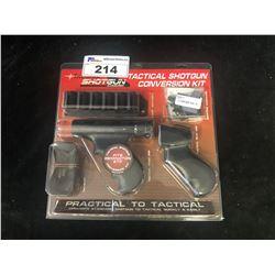 TACSTAR TACTICAL CONVERSION KIT FOR REMINGTON 870 12G SHOTGUN