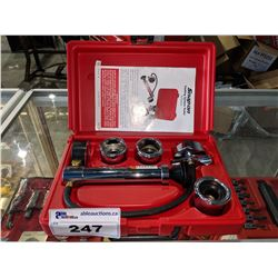 SNAP-ON COOLING SYSTEM TESTER (MODEL SVTS262A)