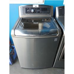 LG TRUE BALANCE HE WASHING MACHINE