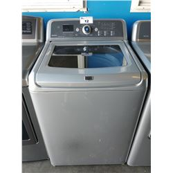 MAYTAG BRAVOS HE WASHING MACHINE
