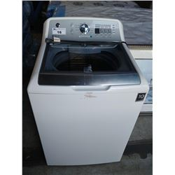 LG DEEP FILL HE WASHING MACHINE