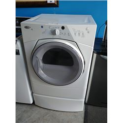 WHIRLPOOL DUET SPORT DRYER