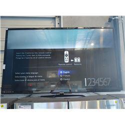 """55"""" PHILLIPS TV, MODEL# 55PFL6900/F7"""