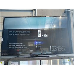 "55"" PHILLIPS TV, MODEL# 55PFL6900/F7"