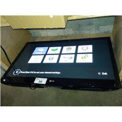 """42"""" LG PLASMA TV, MODEL# 42PJ550-UD"""