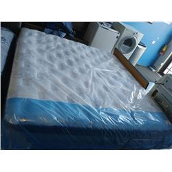 KING SIZE SERTA BEAUTYREST RECHARGE ELITE PILLOWTOP MATTRESS