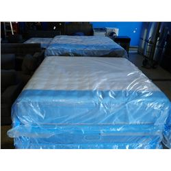 KING SIZE SERTA BEAUTYREST IMPERIAL COLLECTION MATTRESS