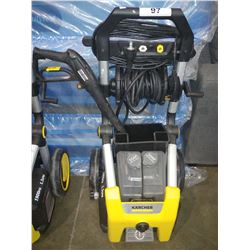 KARCHER 1900 PSI PRESSURE WASHER