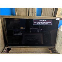 """65"""" LG 4K ULTRA HD OLED TV, MODEL# OLED65E7P-U"""