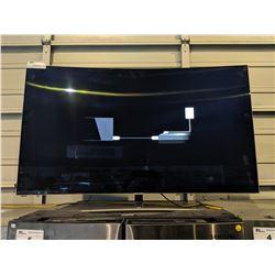 "55"" SAMSUNG 4K UHD HDR CURVED QLED SMART TV, MODEL# QN55Q7CAMF"