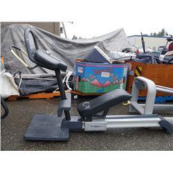 TECHNOGYM 500 LBS LEG PRESS MACHINE