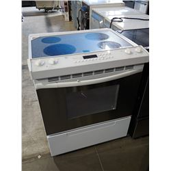 WHIRLPOOL GOLD ELECTRIC RANGE STOVE / OVEN