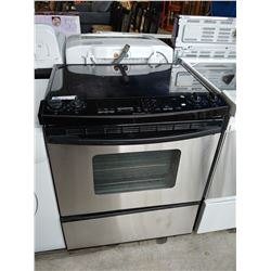 KITCHENAID SUPERBA ELECTRIC RANGE STOVE / OVEN