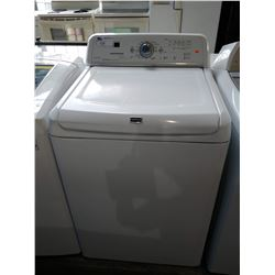 MAYTAG BRAVOS QUIET SERIES 300 WASHING MACHINE