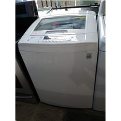 LG SMART DRUM TOP LOADING WASHING MACHINE